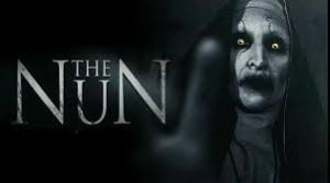 The Nun Deutsch